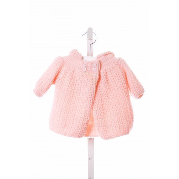 TOTS FIFTH AVENUE  PINK    SWEATER
