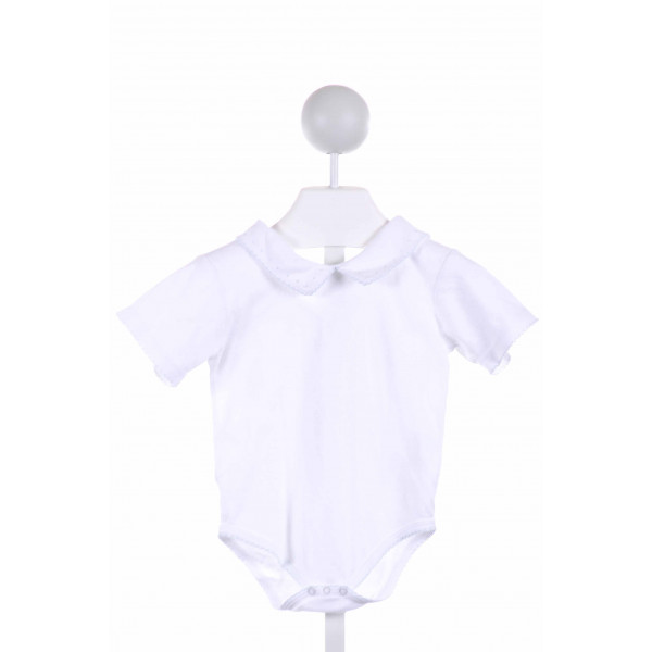 KISSY KISSY  WHITE   EMBROIDERED LAYETTE