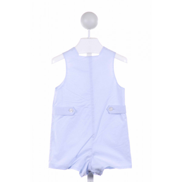 BAILEY BOYS  LT BLUE    JOHN JOHN/ SHORTALL