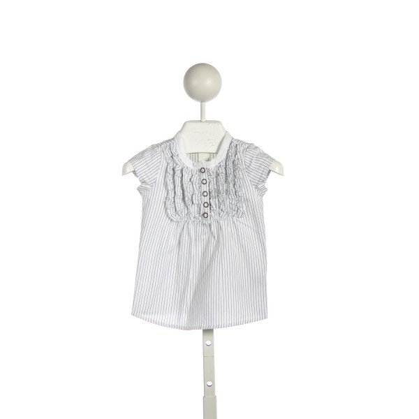 SPLENDID PINSTRIPED TUNIC *SIZE 3-6M