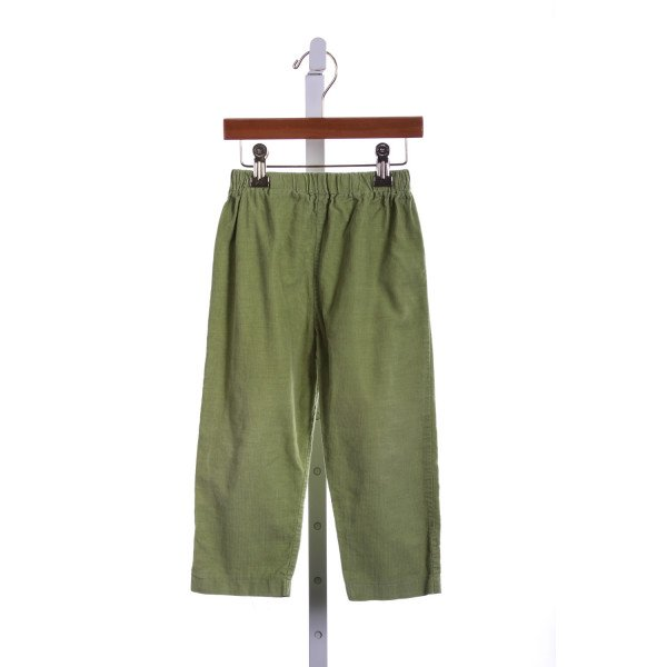 ORIENT EXPRESSED PANTS
