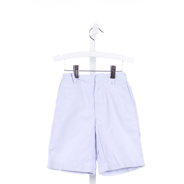 CREWCUTS LIGHT BLUE SHORTS