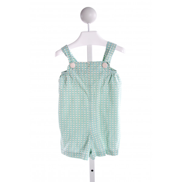 HANNAH KATE  MULTI-COLOR  POLKA DOT  JOHN JOHN/ SHORTALL
