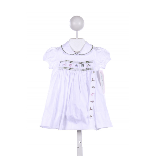 LULLABY SET  WHITE    BUBBLE