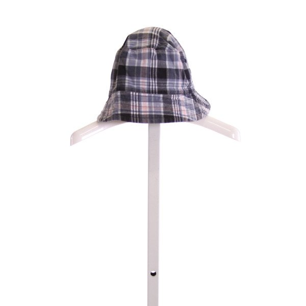 JANIE AND JACK  MULTI-COLOR  PLAID  ACCESSORIES - HEADWEAR