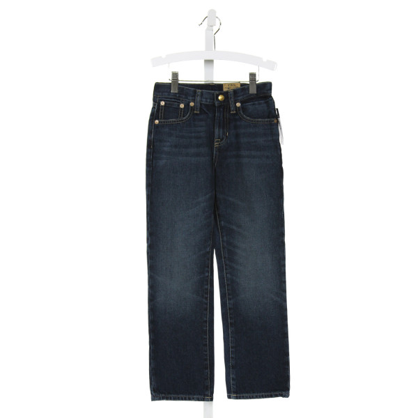 POLO BY RALPH LAUREN  BLUE DENIM   PANTS