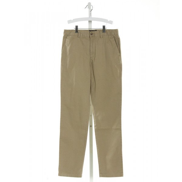 POLO BY RALPH LAUREN  KHAKI    PANTS