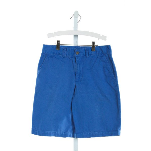 POLO BY RALPH LAUREN  BLUE    SHORTS