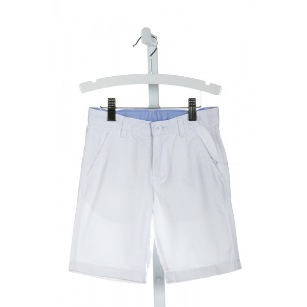 NAUTICA  OFF-WHITE    SHORTS