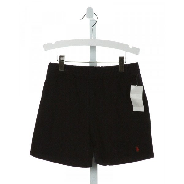 POLO BY RALPH LAUREN  NAVY    SHORTS