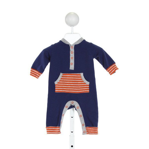 BABY BODEN  ROYAL BLUE    LAYETTE