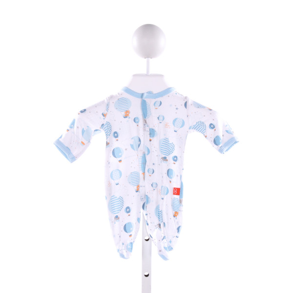 MAGNIFICENT BABY  MULTI-COLOR   PRINTED DESIGN LAYETTE