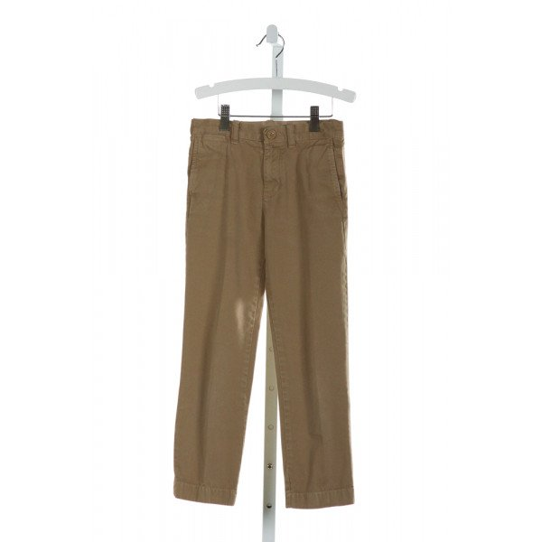 CREWCUTS  BROWN    PANTS