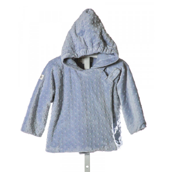 WIDGEON  BLUE MINKY DOT   OUTERWEAR