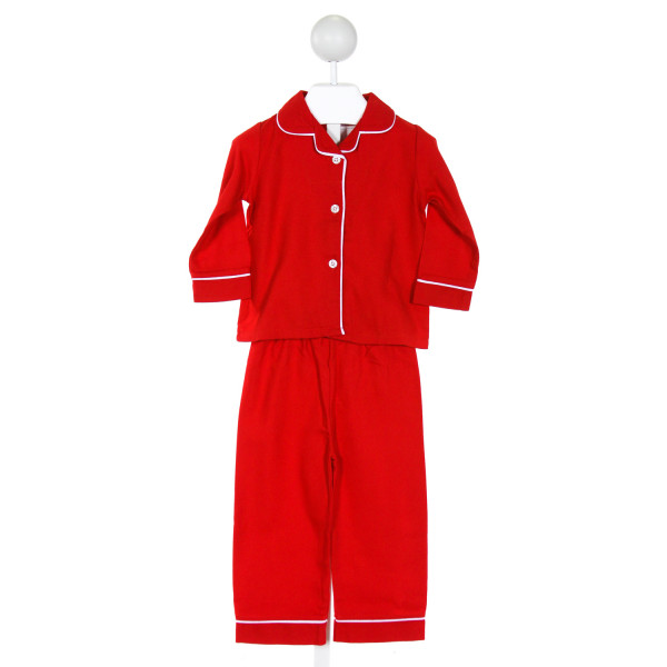 MUD PIE  RED    LOUNGEWEAR