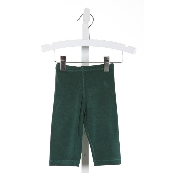 KICKEE PANTS  GREEN    PANTS