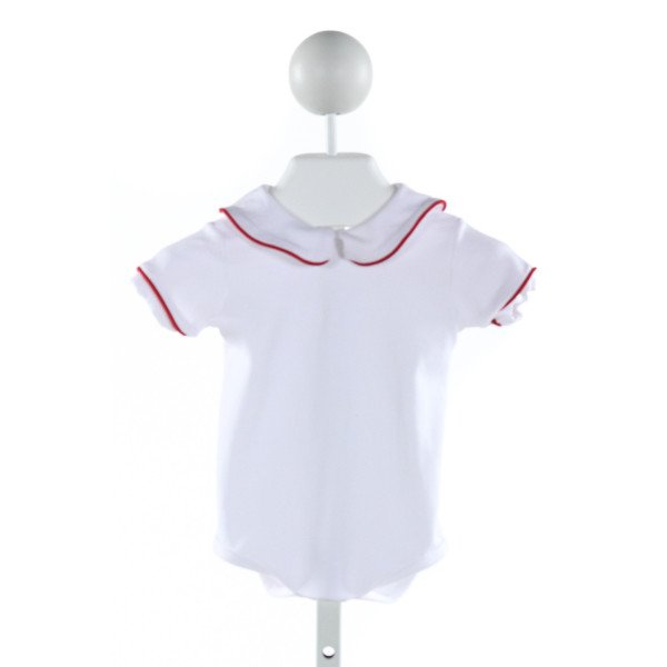 GLORIMONT  WHITE    LAYETTE