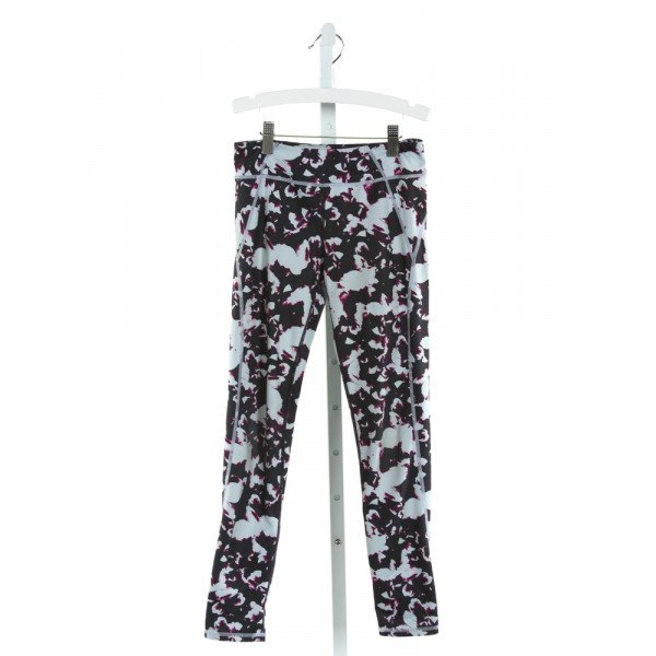 0fe17664001 ZELLA GIRL GRAY PRINTED DESIGN PANTS
