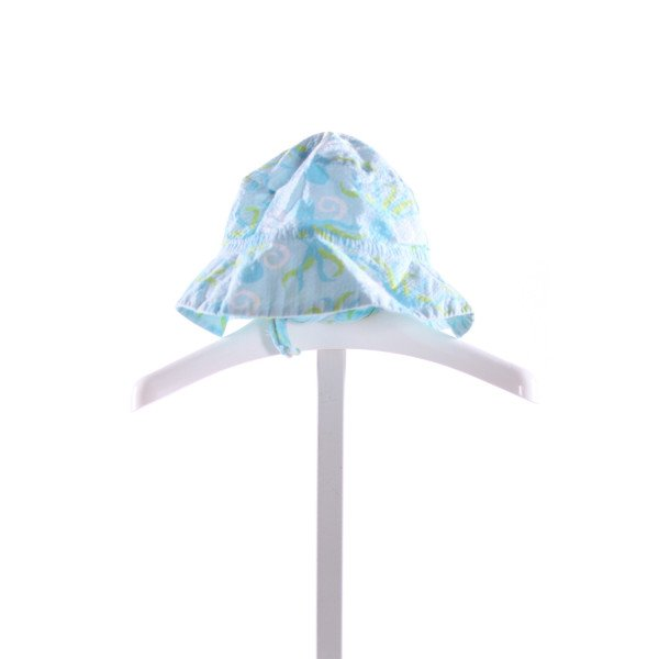 PATSY AIKEN  MULTI-COLOR   PRINTED DESIGN ACCESSORIES - HEADWEAR  (E)