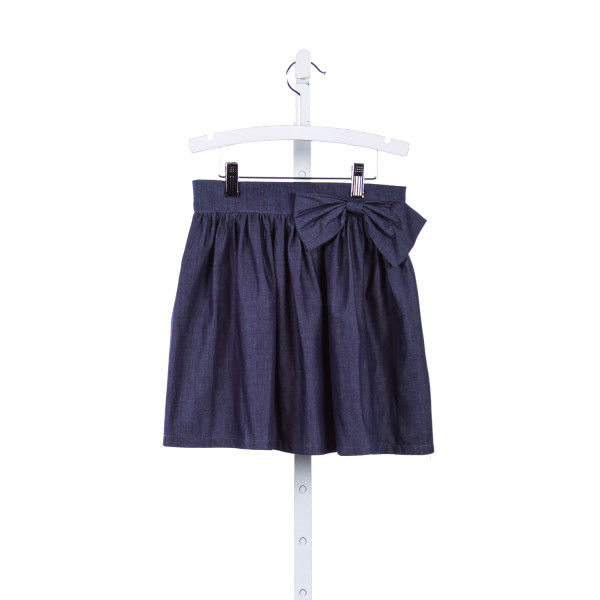 MAX & DORA DENIM BOW SKIRT