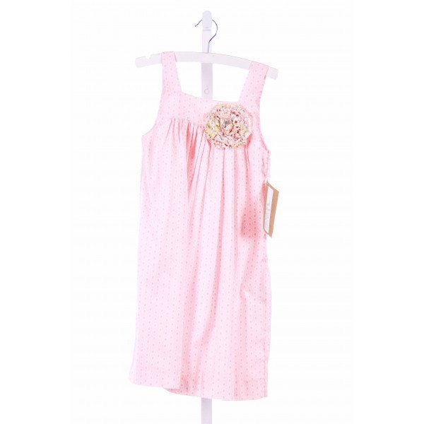 HANNAH KATE  PINK    CASUAL DRESS